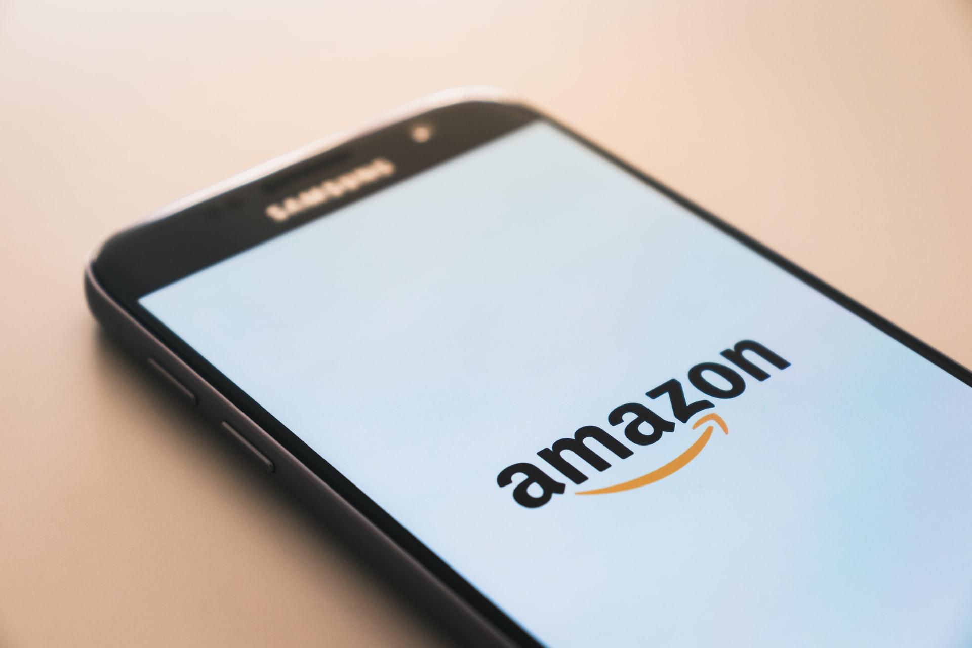 Amazon pillar 1